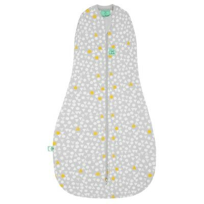 ergoPouch Cocoon Swaddle Bag 1.0 tog Triangle Pops 2-6 Months