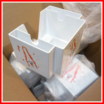 **BRAND NEW** Malibu Rum Bar CADDY Napkin Holder (Make an OFFER)