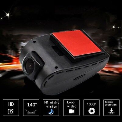 USB Car DVR Camera Driving Recorder HD 1080P Video Recorder Dash Cam for Android