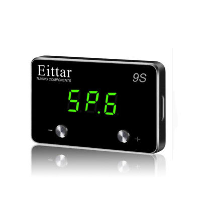 Electronic Throttle Controller Booster Accelerator for Cadillac STS 2005-2011