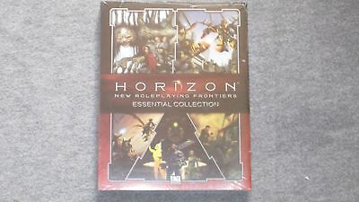 Horizon New Roleplaying Frontiers Essential Collection