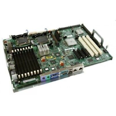 Hp 413984-001 System Board For Proliant Ml350 G5 Server