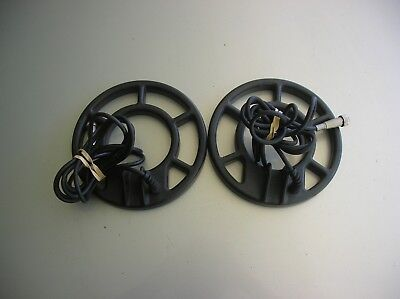 Fisher Metal Detector Coils