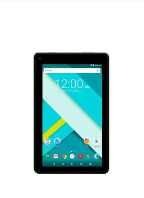 """RCA RCT6973W43 Voyager III RCA 7"""" 16GB Tablet Android Dual Camera"""