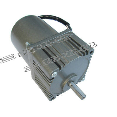 AC220V 25/40W Single Phase AC Motor with Gear Box For Automatization Accessories