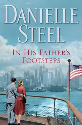 In His Father's Footsteps By Danielle Steel NEW-2018 [E-B00k] [pdf,kindle,epub]