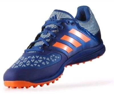 adidas men's zone dox field hockey shoe