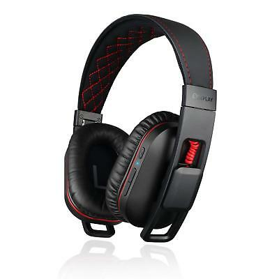 Active Noise Cancelling Headphones Bluetooth Headphone Wireless Headset iDeaPLAY