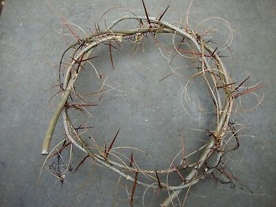 Passion of Christ Crown of Thorns