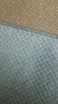 Carpet hall runner wool