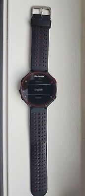 Garmin Forerunner 235 GPS Running Watch - Marsala