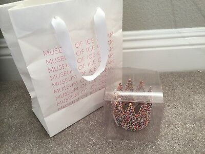 Museum of Ice Cream - Candy SprinklesCrown/Tiara