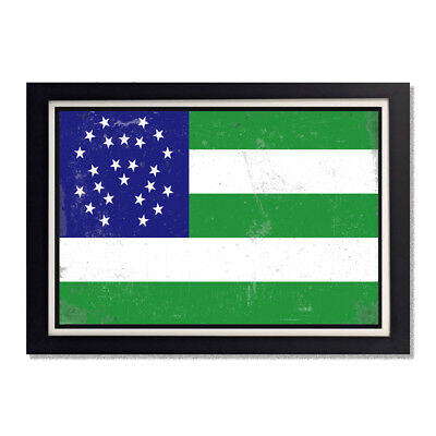 e35accb45a42c New York Police Department Flag NYPD Poster Glossy Poster 11x17in or 24x36in