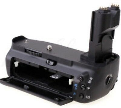 Canon Original BG-E7 Battery Grip For EOS 7D DSLR New In The Box