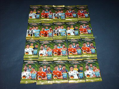 Panini Fifa 365 Adrenalyn XL Official Trading Cards Saison 2019 - 20 Booster