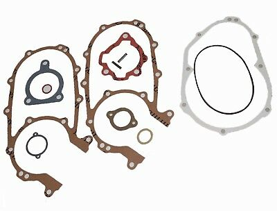 New Engine Full Gasket Set Bajaj Three Wheeler Front Engine Type GEc