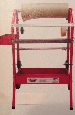 """Painters Masking Machine ( Paper  Tree) 2 Roll Tree Up To 18"""" New"""