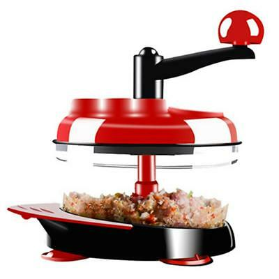 Multifunctional Mincer Chopper Meat Grinder Electric Automatic Mincing Machine