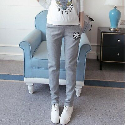 Casual Maternity Trousers Pants Women Pregnancy time comfort staying and fashion