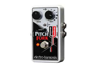 Electro-Harmonix Pitch Fork Polyphonic Pitch Shifter GENTLY USED