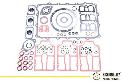 Full Gasket Set, Joint For Lister Petter 657-29531, TS3, 3 Cylinder
