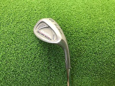 NICE Tommy Armour 845s Silver Scot Womens SAND WEDGE Right RH Steel LADIES SW