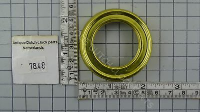 Collar To Attach To Oil Lamp Tank Or Tank Top For 10''' Oil Lamp Burner