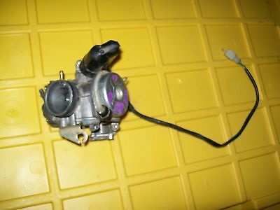 2009 PIAGGIO FLY 150 SCOOTER CARBURETOR ASSEMBLY e-42-n