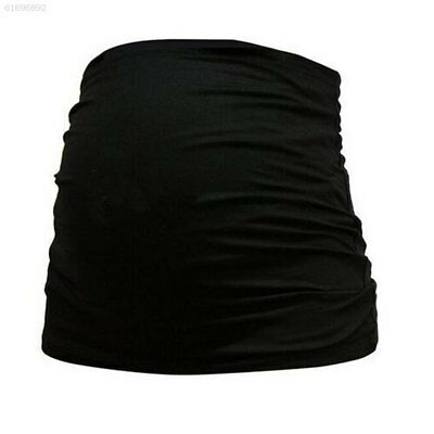 3431 Protection Pregnancy Belly Band Soft Polyester Prenatal Accessory