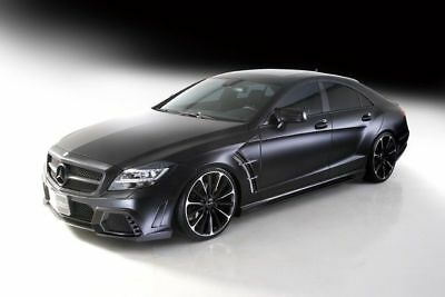 Mercedes CLS W218 BODY KIT || Best quality || Best Look |