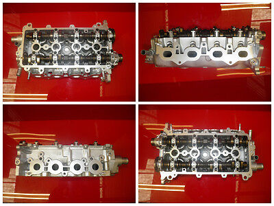 Toyota Yaris 1.0 16V 1Sz-Fe Fully Re-Con Cylinder Head 8B