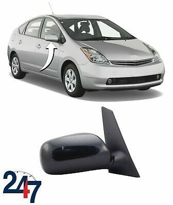 New Toyota Prius 2003 - 2009 Complete Electric Heated Wing Mirror Right O/s Lhd