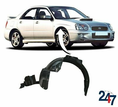New Subaru Impreza 2003 - 2005 Sedan Wheel Arch Inner Cover Trim Right O/S