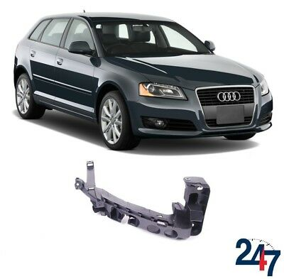 New Audi A3 8P Facelift 2009-2012 Headlight Support Bracket Right O/s 8P0805608