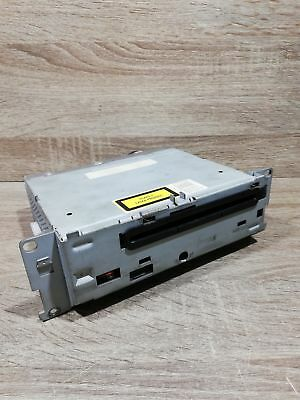 BMW CD CHANGER WITH MAGAZINE  6940031 hs6520 37528063 6512 6940031