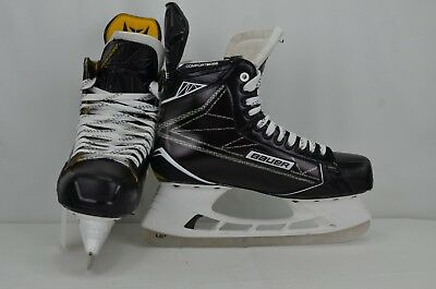 Bauer Supreme 190 Ice Hockey Skates Senior Size 11 D (0913-B-S190-11D)