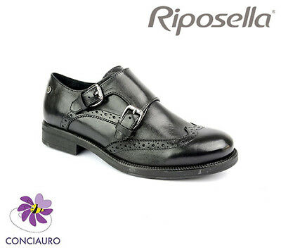 c97591f093 SCARPA DONNA POLLINI pelle bianco FIBBIA 37 shoes made in italy ...