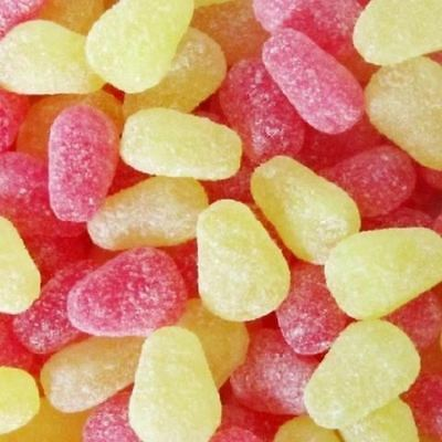 Kingsway Retro Boiled Sweets Small Pear Drops - Wedding / Party Bag 500g