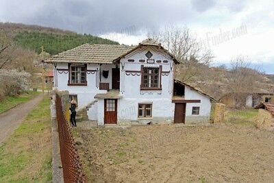 Traditional Bulgarian property PRICE REDUCED