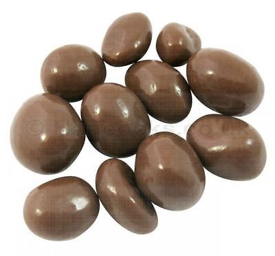 Kingsway Traditional Retro Sweets Chocolate Covered Peanuts 500g