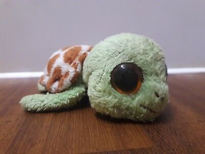 TY Beanie Boo Sandy the Turtle