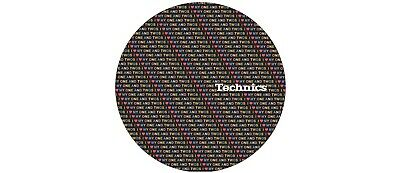 Technics LP Slipmat (pair)