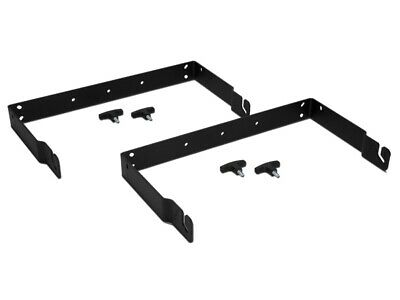 RCF Wall Bracket (H) [pair] -  ART712A