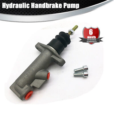 0.75 Bore Brake Clutch Master Cylinder Remote for Hydraulic Hydro Handbrake LJ4