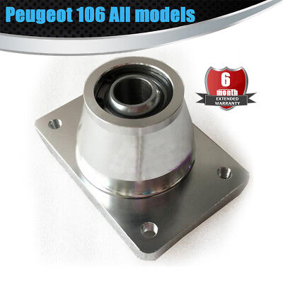 Gearbox Quick Shift 'turret type' short shifter For Peugeot 106 Citroen Saxo Ax