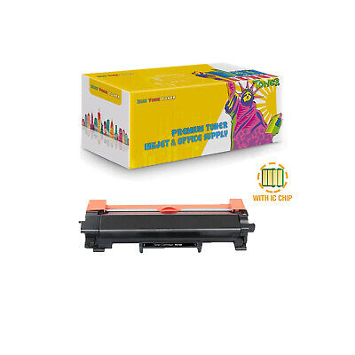 Compatible TN730 Toner With Chip for Brother DCP-L2550DW HL-L2350DW
