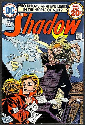 The Shadow #7 FN-