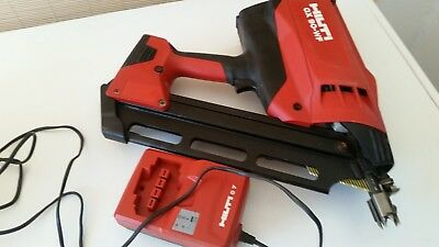Hilti GX90-WF 1st Fix Nail Gun li-on Nailer