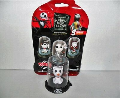Domez Nightmare Before Christmas Single Loose Zero