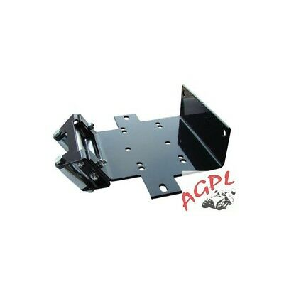 Yamaha 550-700 Grizzly-Support De Treuil-440171